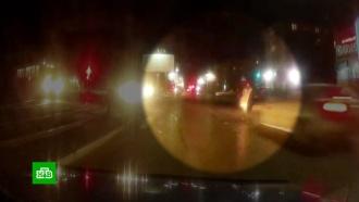 ВБийске пьяный водитель насмерть сбил женщину искрылся