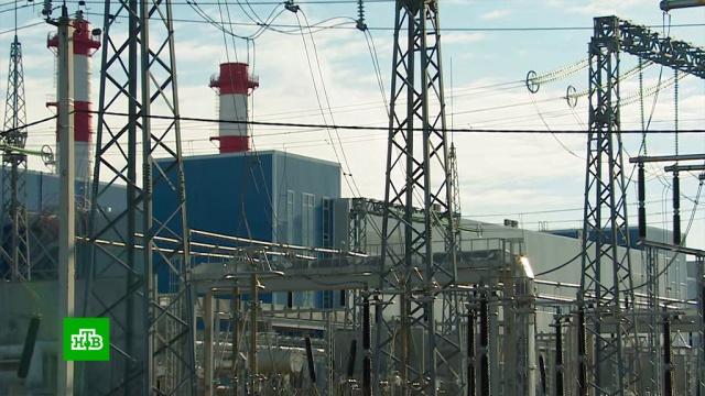 Калининградская область стала энергонезависимой от соседей.Калининградская область, электростанции, энергетика.НТВ.Ru: новости, видео, программы телеканала НТВ
