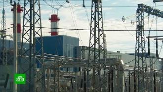 Калининградская область стала энергонезависимой от соседей