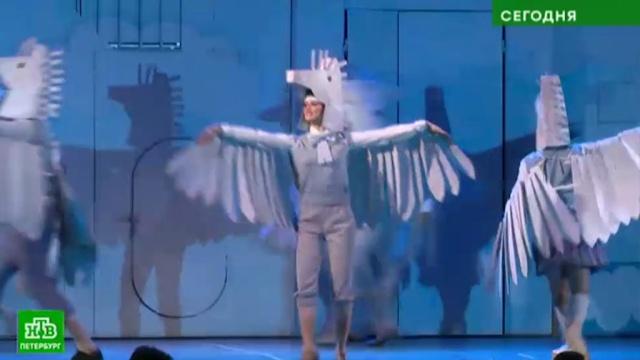 Театр «Карамболь» создал спектакль из песен Сергея Никитина.Санкт-Петербург, музыка и музыканты, театр.НТВ.Ru: новости, видео, программы телеканала НТВ