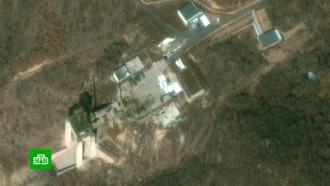 Южная Корея обвинила КНДР в разработке ядерного оружия