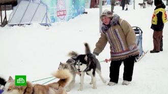 Женское дело: необычные профессии россиянок