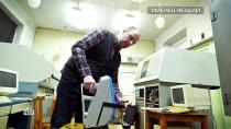 Уральский инженер Илья Карькин иего портативный «автоматический ломбард».НТВ.Ru: новости, видео, программы телеканала НТВ