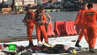 Трое россиян погибли вкатастрофе Boeing вЭфиопии