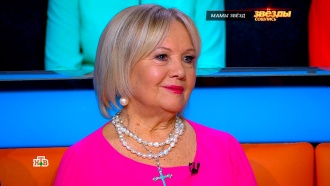 «Бывало стыдно»: мама Леры Кудрявцевой рассказала оее детстве