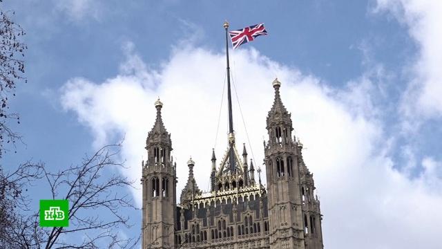 Мэй иЮнкер согласовали изменения всоглашении по Brexit.Великобритания, Тереза Мэй.НТВ.Ru: новости, видео, программы телеканала НТВ