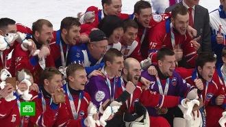 Российские спортсмены завоевали рекордное число медалей на Универсиаде
