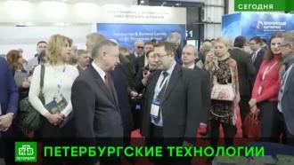 Петербург делает ставку на цифровую экономику