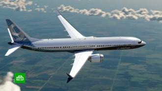 Авиакомпании по всему миру отказываются использовать Boeing 737MAX