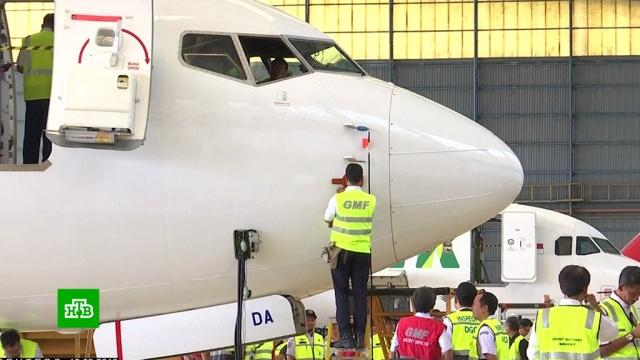 Евросоюз приостановил полеты Boeing 737 MAX 8.авиационные катастрофы и происшествия, авиация, самолеты, Эфиопия.НТВ.Ru: новости, видео, программы телеканала НТВ