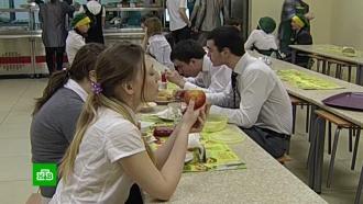 Вправительстве всерьез озаботились качеством питания вдетсадах ишколах