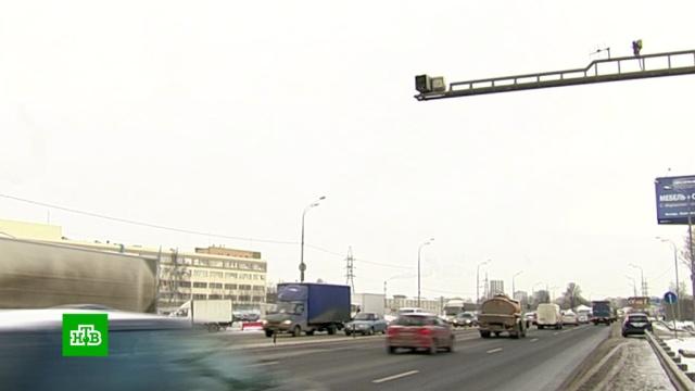 Штрафы за превышение скорости на 10км/ч могут ввести втечение двух лет.ГИБДД, автомобили, дороги, штрафы.НТВ.Ru: новости, видео, программы телеканала НТВ