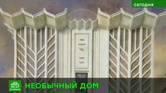 В поселке под Петербургом заложили арку в честь воссоединения Крыма с Россией