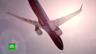 Канада запретила полеты Boeing 737MAX над своей территорией