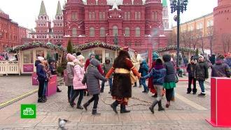 ВМоскве проходит фестиваль «Крымская весна»