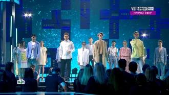 «Необыкновенная»: участники «Ты супер!» поддержали Юлию Началову