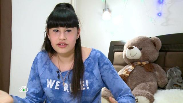«Затравленный зверек»: как Диана Анкудинова обрела настоящий дом.Ты супер, дети и подростки, музыка и музыканты, фестивали и конкурсы, эксклюзив.НТВ.Ru: новости, видео, программы телеканала НТВ