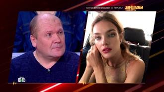 Брат-уголовник Натальи Водяновой раскрыл правду о ее отце
