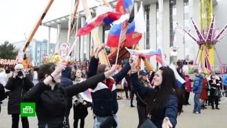 Музыка черноморских курортов изапах лаванды: что ждет гостей фестиваля «Крымская весна»
