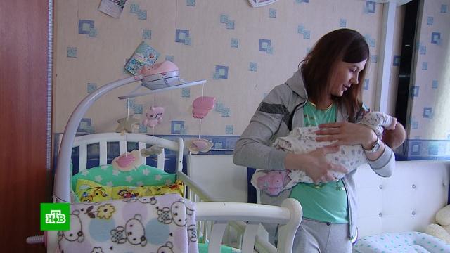 Новые возможности: люди предпенсионного возраста имногодетные получат помощь.демография, льготы, многодетные.НТВ.Ru: новости, видео, программы телеканала НТВ