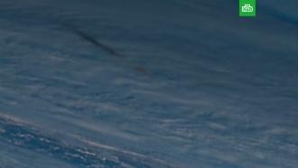 NASA сообщило овзрыве огромного метеорита над Камчаткой