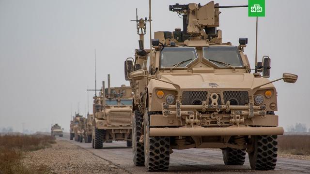 В Пентагоне отрицают планы оставить в Сирии тысячу военных.В Минобороны США опровергают публикации американской прессы о том, что в Сирии после вывода войск останется тысяча военнослужащих.США, Сирия, войны и вооруженные конфликты.НТВ.Ru: новости, видео, программы телеканала НТВ