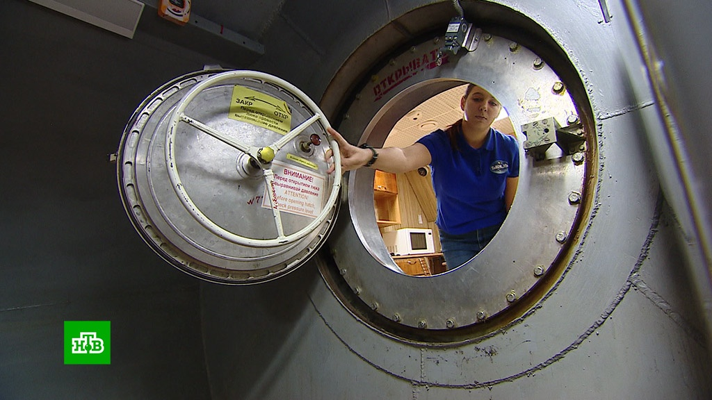 Шесть космонавтов отправились в имитационный полет на Луну.космонавтика, космос, Луна.НТВ.Ru: новости, видео, программы телеканала НТВ