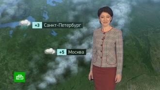 Утренний прогноз погоды на 20 марта