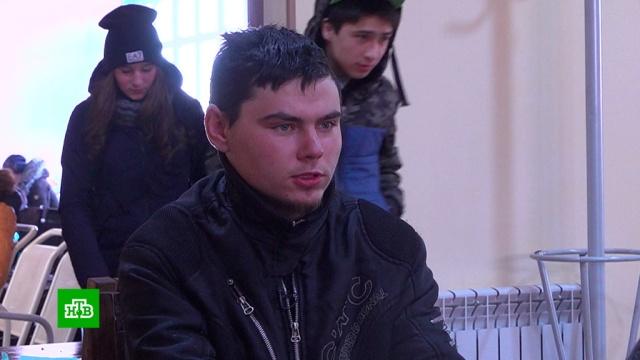 Блогер-бродяга: почему забота приемной семьи осироте закончилась вместе способиями.блогосфера, бомжи, Новосибирск, сироты.НТВ.Ru: новости, видео, программы телеканала НТВ