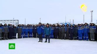 Харасавэйское месторождение: что даст России амбициозный проект «Газпрома»