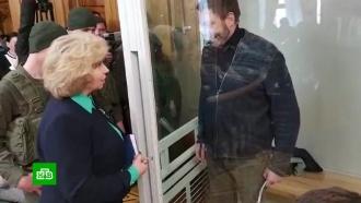 «Маленькая победа»: дело журналиста Вышинского отправили в палату Верховного суда Украины