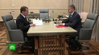 «Это наш долг»: Медведев одобрил новую льготу для ветеранов
