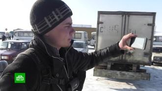 Судьбой бездомного новосибирского блогера-сироты занялись следователи