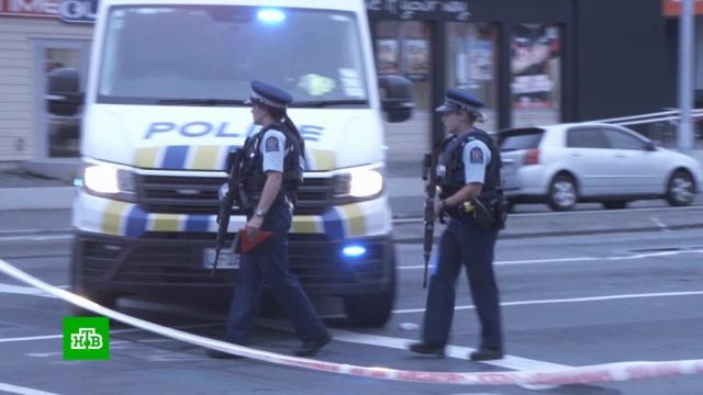 ВНовой Зеландии запретили продажу штурмовых винтовок после теракта.Новая Зеландия, оружие.НТВ.Ru: новости, видео, программы телеканала НТВ