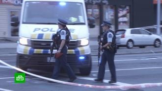 ВНовой Зеландии запретили продажу штурмовых винтовок после теракта
