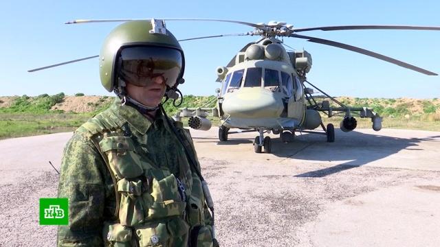 Российские летчики оттачивают мастерство на авиабазе Хмеймим.Сирия, авиация.НТВ.Ru: новости, видео, программы телеканала НТВ