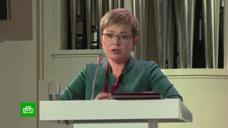 Губернатор Мурманской области Ковтун подала вотставку