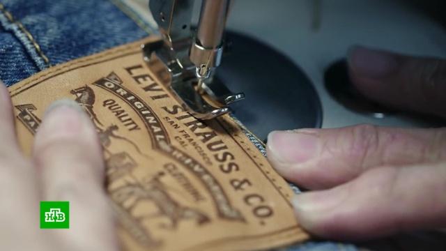 Стоимость джинсового гигантаLevi Strauss взлетела до $6, 6млрд.биржи, компании, одежда.НТВ.Ru: новости, видео, программы телеканала НТВ