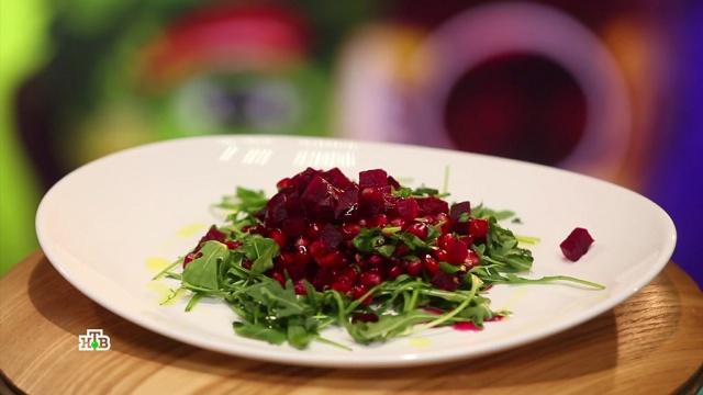 Салат из тунца сбананом вгрейпфруте.НТВ.Ru: новости, видео, программы телеканала НТВ