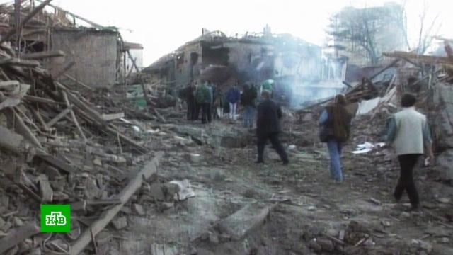 Белград отметит годовщину бомбардировок НАТО массовыми митингами.Косово, НАТО, Сербия, история, памятные даты.НТВ.Ru: новости, видео, программы телеканала НТВ