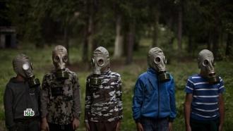 Пушечное мясо: как украинских детей превращают в боевых зомби