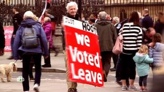 Что не так сBrexit: развод Британии иЕС грозит обернуться войной