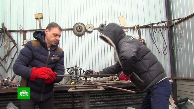 Как социальный контракт помогает бороться с бедностью.экономика и бизнес.НТВ.Ru: новости, видео, программы телеканала НТВ
