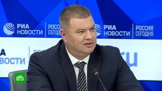 <nobr>Экс-сотрудник</nobr> СБУ рассказал о&nbsp;пытках в&nbsp;тайных украинских тюрьмах