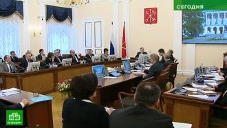 Уволенный глава жилищного комитета Петербурга извинился за допущенные ошибки