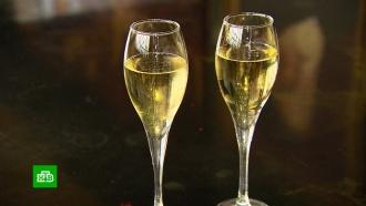 ВРоссии хотят повысить минимальную цену шампанского