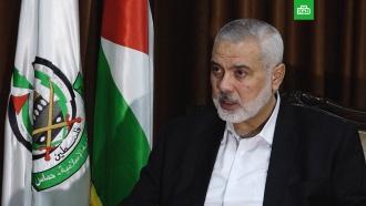 Глава ХАМАС: Иерусалим— объект очень опасных израильских планов
