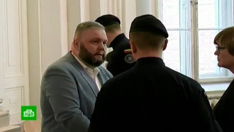 В Госдуме назвали процесс над экс-министром обороны СССР в Литве политическим судилищем
