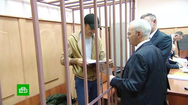 Суд арестовал экс-министра Абызова.мошенничество, суды, хищения.НТВ.Ru: новости, видео, программы телеканала НТВ