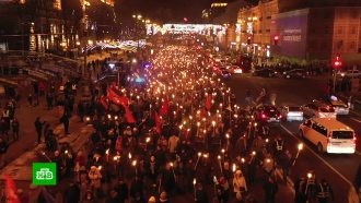Европа напугана: Украина становится фашистским государством